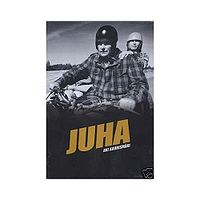 Juha DVD Cover