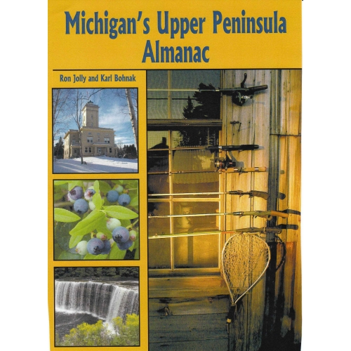Michigan's UP Almanac