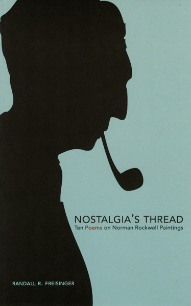 Nostalgias Thread Book Cover