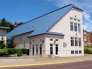 Finnish American Heritage Center at Finlandia University