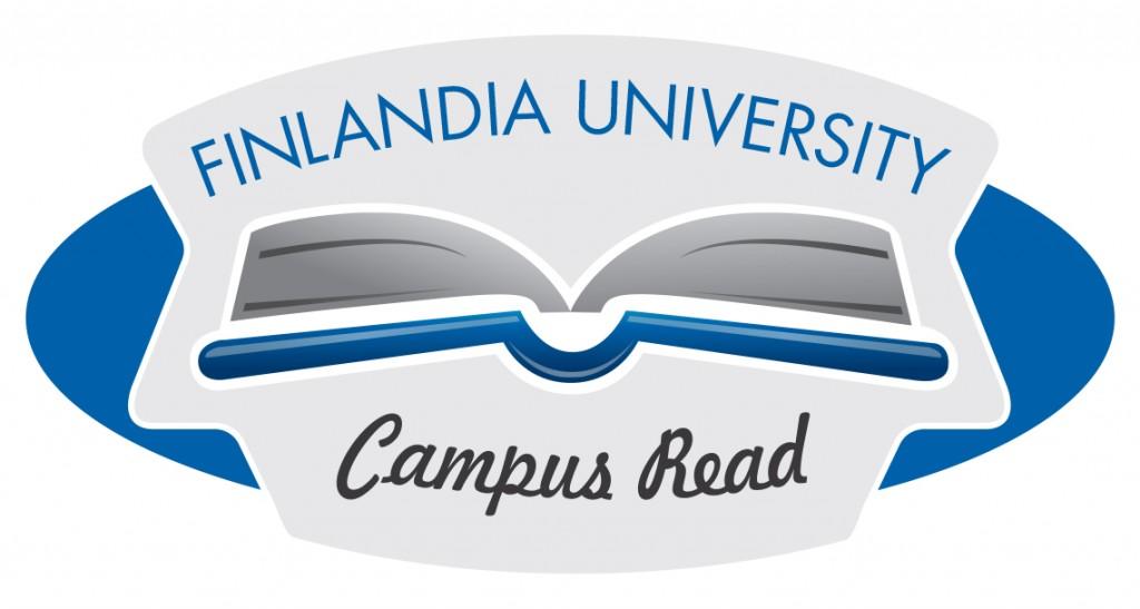 Campus Read Artwork