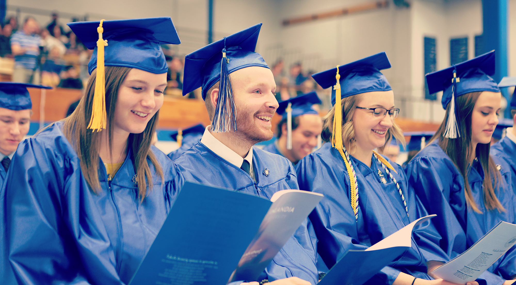 Graduation Day 2020.Graduation Day 2019 Finlandia University Finlandia
