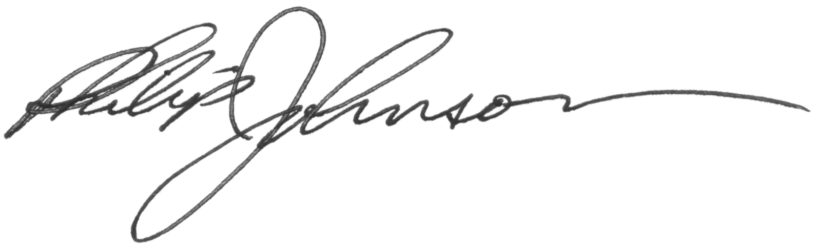 Philip-Johnson-Signature