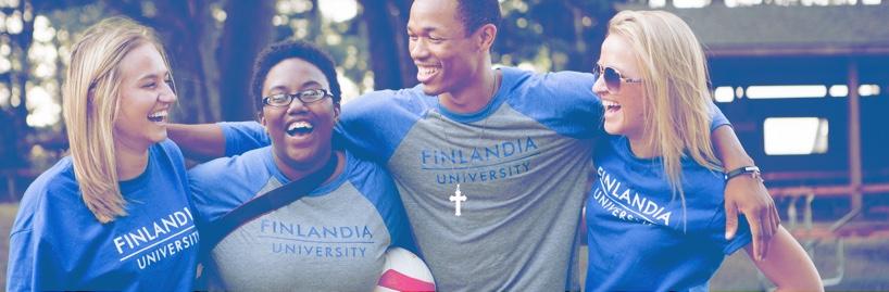 Finlandia University - Hancock, Michigan : Finlandia University