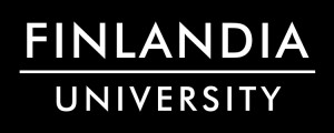 Finlandia Logo Reversed Out