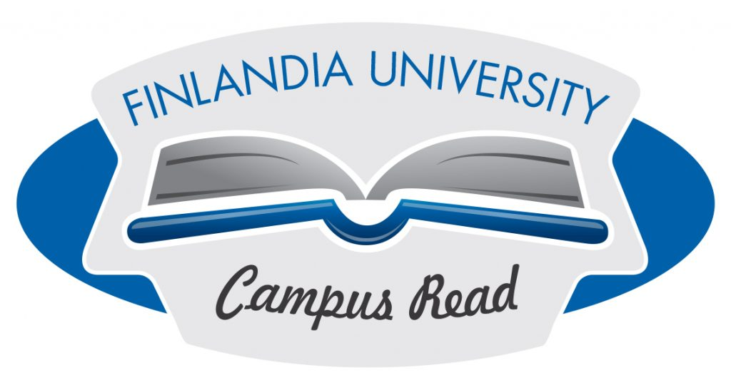 Campus Read Artwork