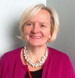 Portrait of Dr. Sarah Kemppainen