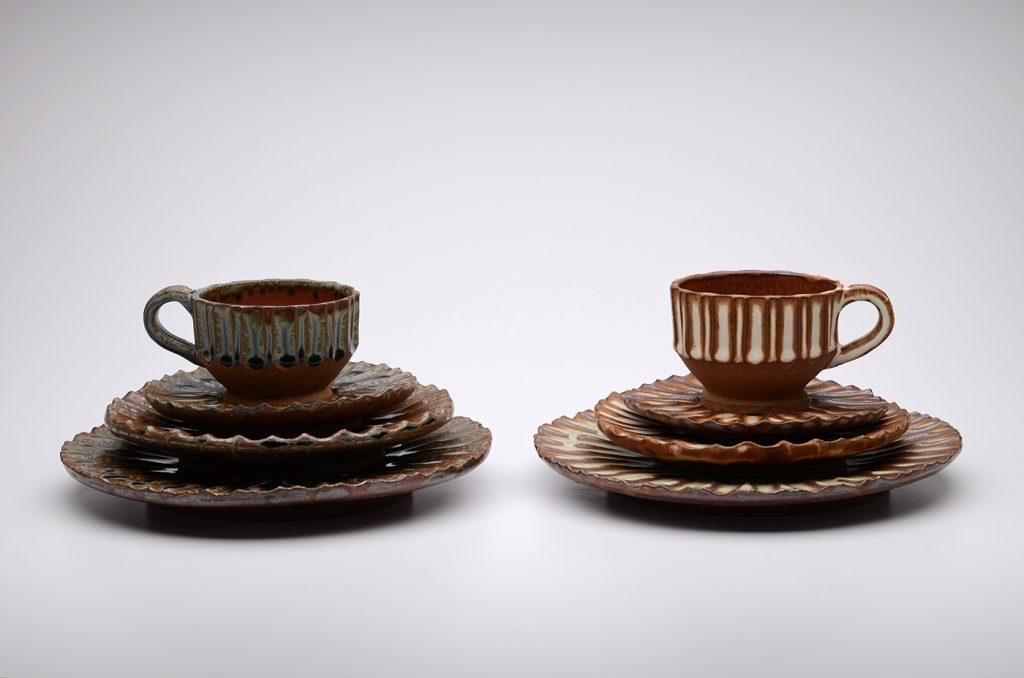Ceramic Dinner Ware Set