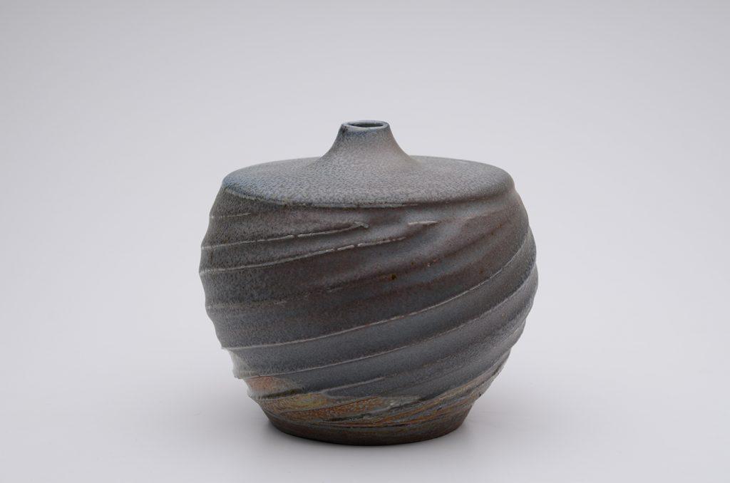 Ceramic Spiral Faceted