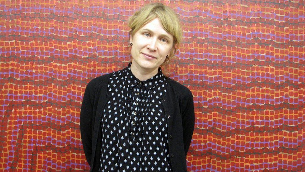 Maija Miettinen Finnish Artist
