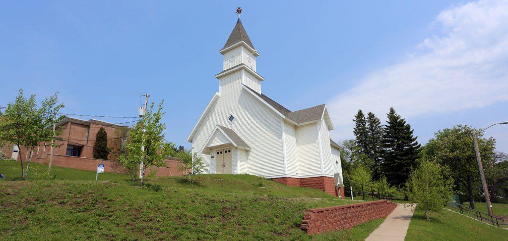 Chapel of Saint Matthew