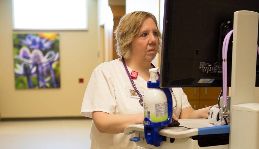 Finlandia Nursing Student RN-BSN Online