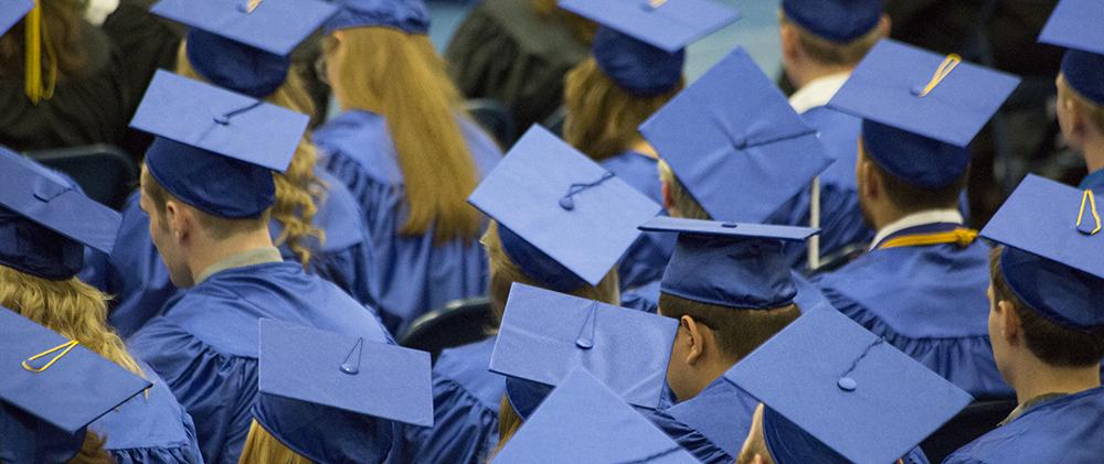 Finlandia Graduates