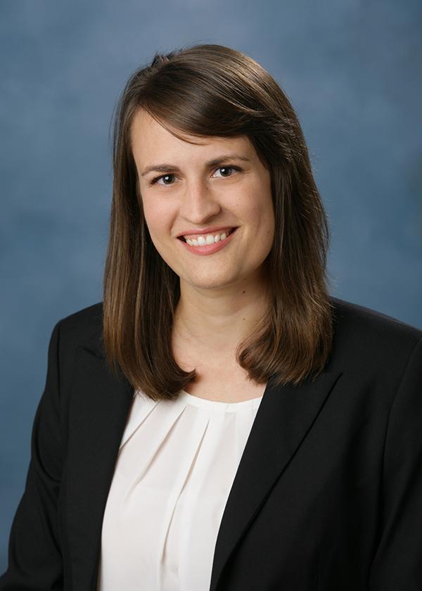 Dr. Jillian O'Rourke Stuart Finlandia University
