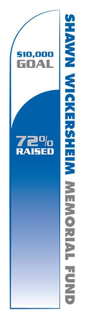 Shawn Wickersheim Fund Graph