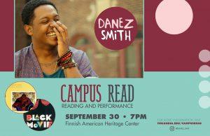 Campus Read