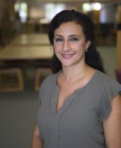 Claudia Youakim