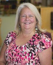 Karin Van Dyke