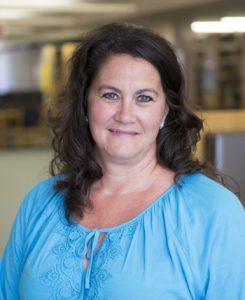 Kelly Dostaler