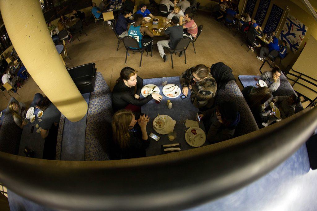 finlandia-university-cafe