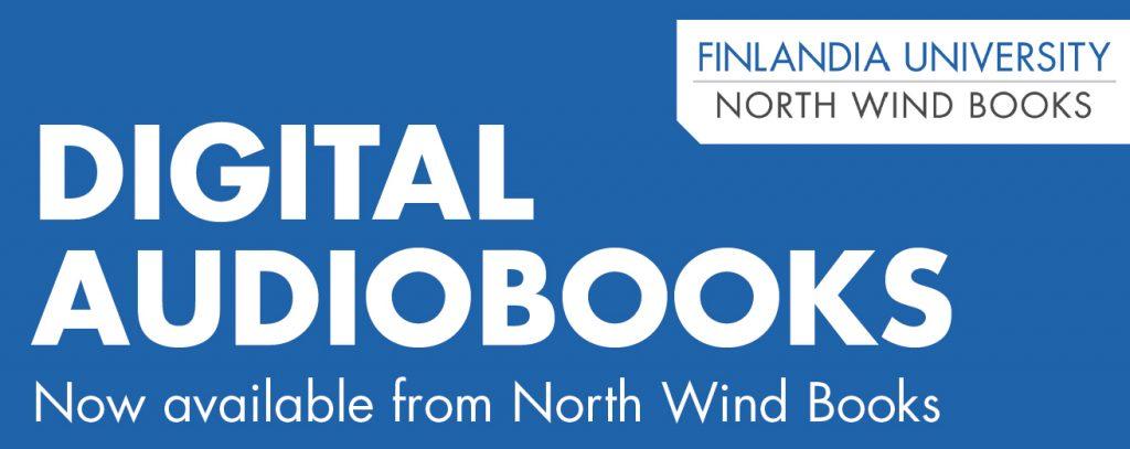 digital audiobooks at north wind
