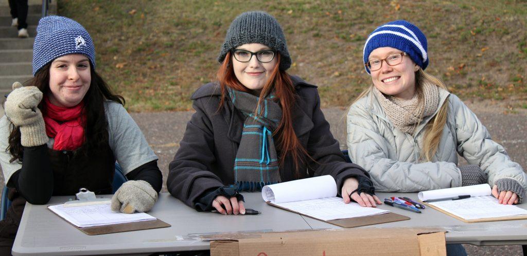 finnu-volunteers