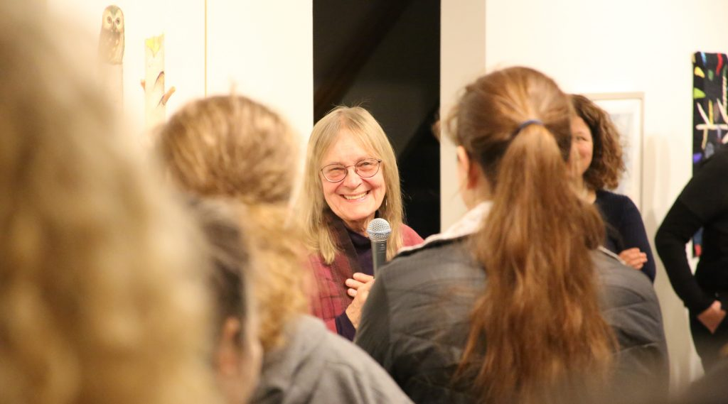 Joyce Koskenmaki Finlandia University 10