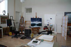 Joyce Koskenmaki Studio