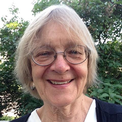 Joyce Koskenmaki Artist