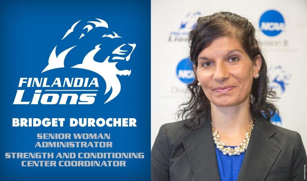 Bridget Durocher