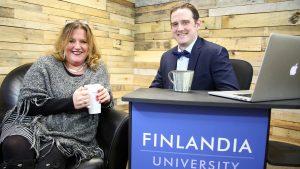 Sandra Turnquist Finlandia Fridays