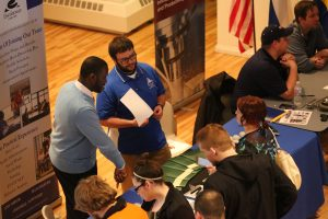 Keweenaw Job Fair 2016