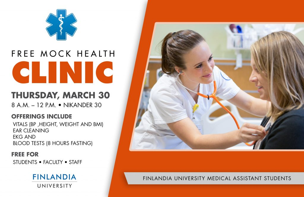 Mock Clinic