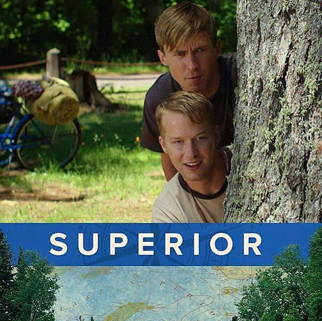 Superior movie