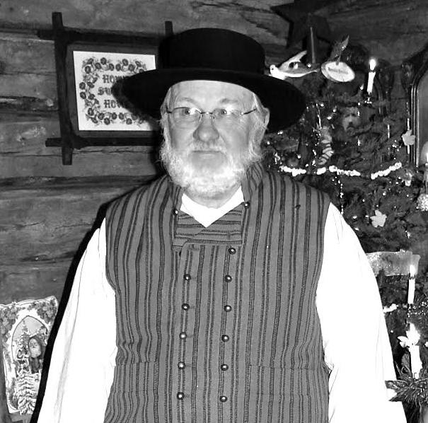 Frank Eld from Finnebago