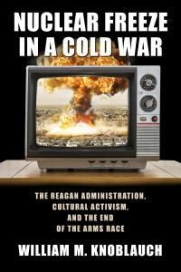 Nuclear Freeze in a Cold War