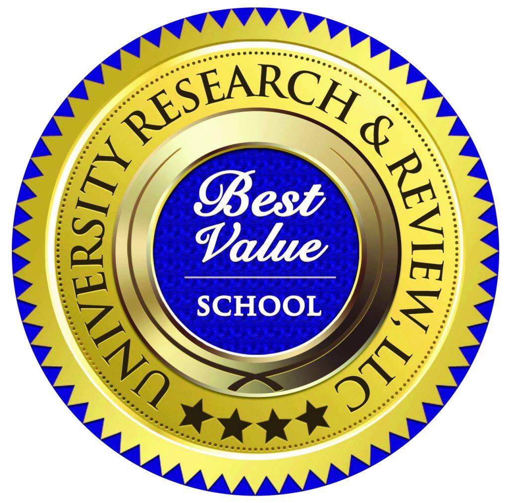 Best Value School 2017