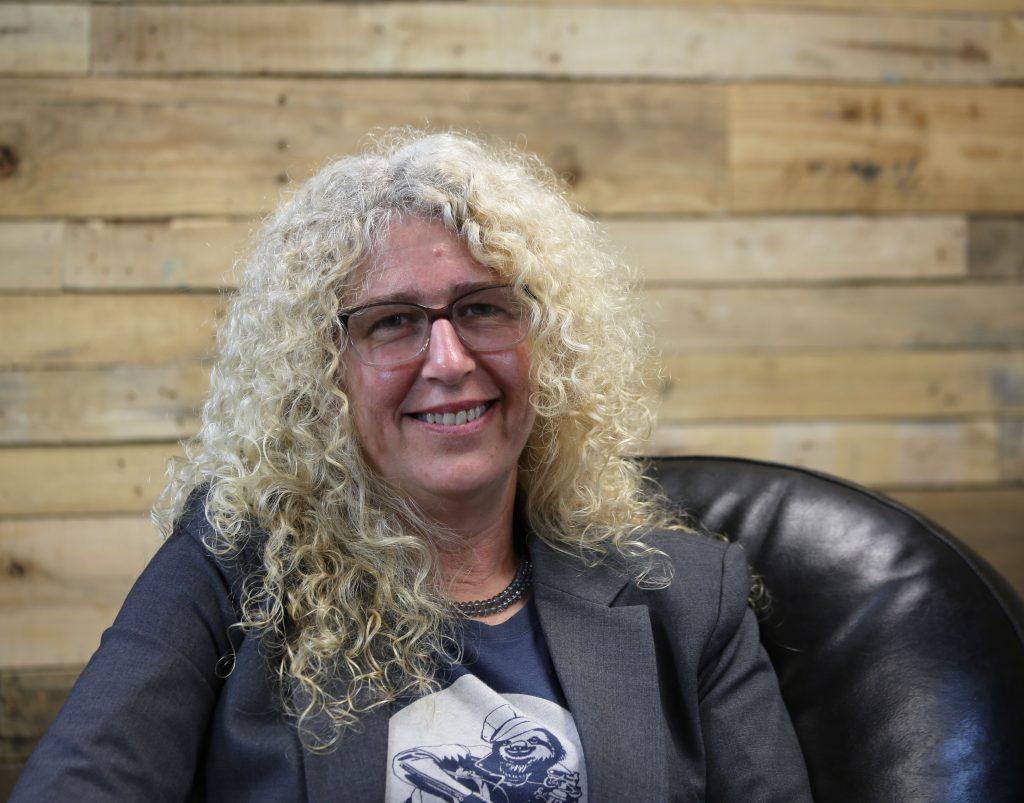 Denise Vandeville