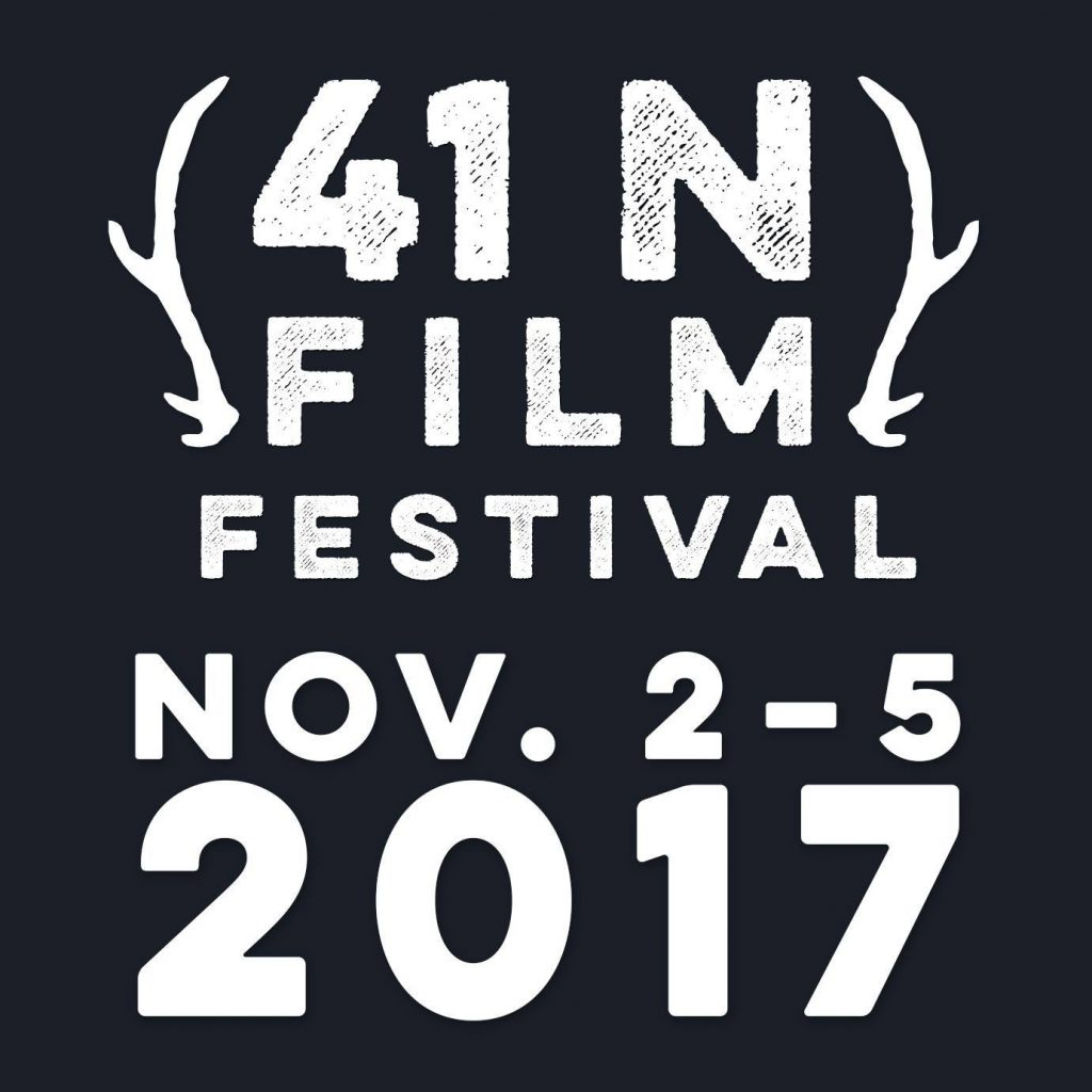 41 North Film Festival 2017