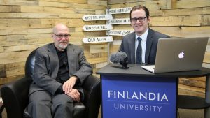 Jim Kurtti Finlandia Fridays
