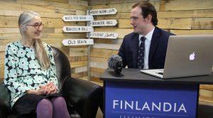 Phyllis Fredendall Finlandia Fridays