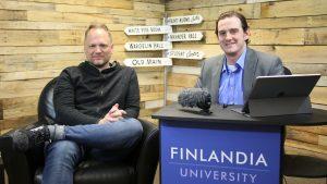 Jonathan Rundman Finlandia Fridays