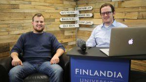 Travis Cornwell Finlandia Fridays