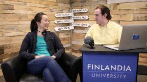 Dr. Emily Geiger Finlandia Fridays