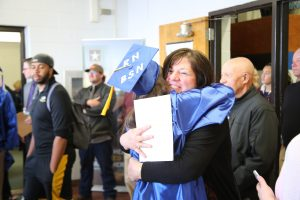 Finlandia Graduation
