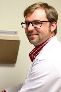 Clint Pakkala - Nurse practitioners
