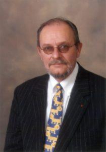 Dr. Robert Ubbelohde #1