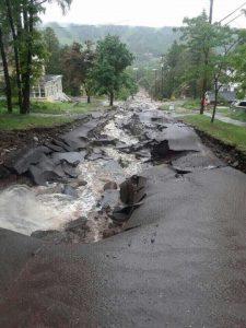 LSS- Flood Agate Street