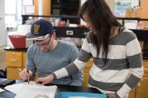 Biology Student Teacher Ratio