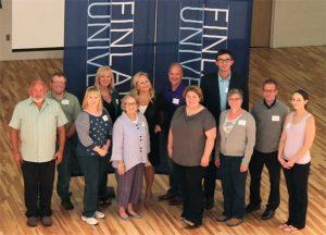 finlandia alumni board